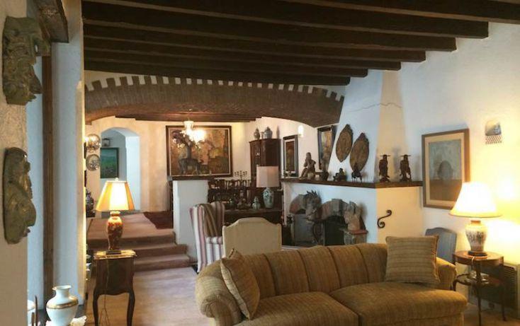 Foto de casa en venta en, san angel, álvaro obregón, df, 1660829 no 13