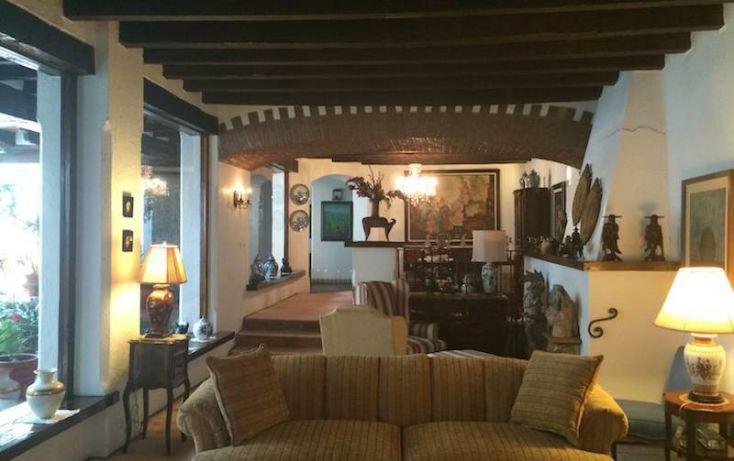 Foto de casa en venta en, san angel, álvaro obregón, df, 1660829 no 16