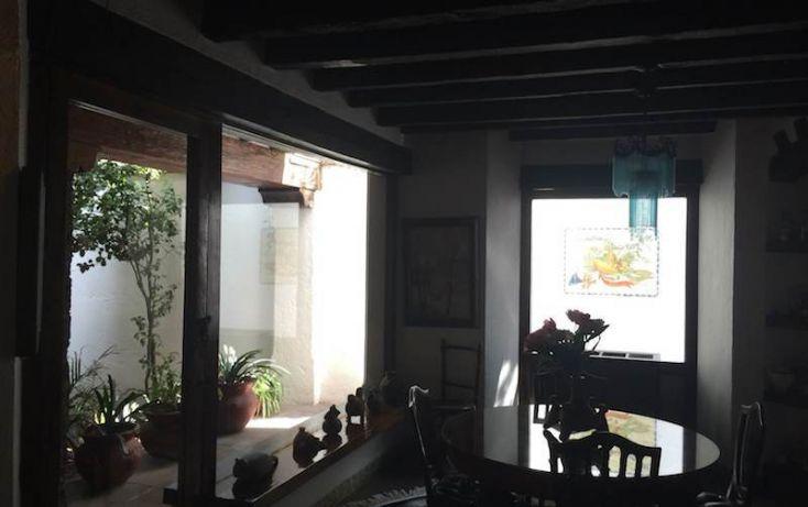 Foto de casa en venta en, san angel, álvaro obregón, df, 1660829 no 18