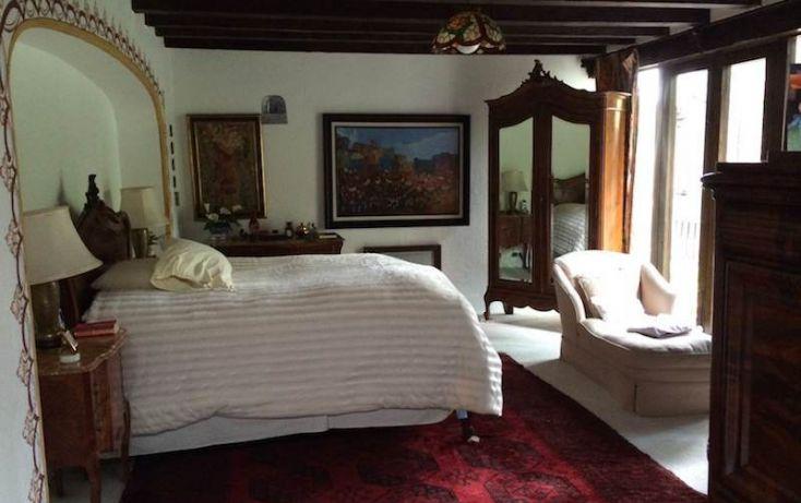 Foto de casa en venta en, san angel, álvaro obregón, df, 1660829 no 27