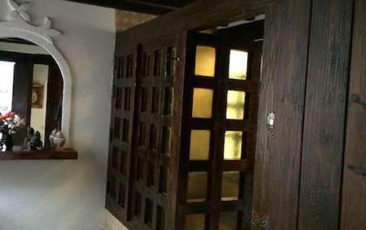 Foto de casa en venta en, san angel, álvaro obregón, df, 1660829 no 28