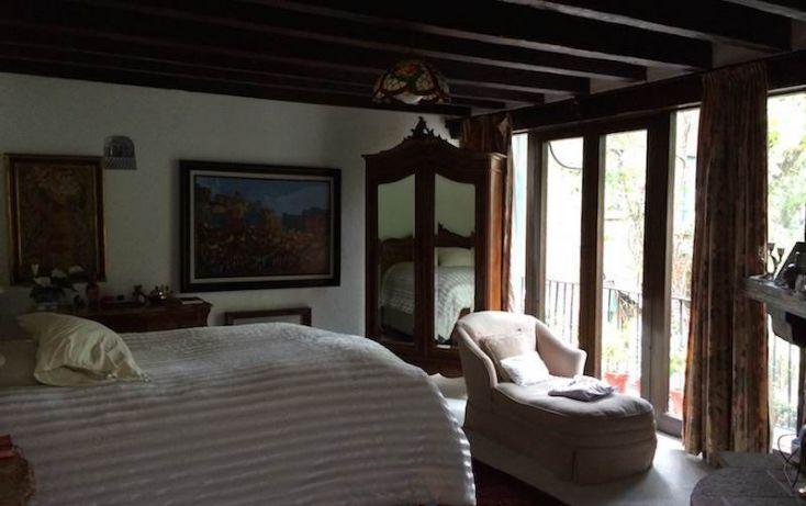 Foto de casa en venta en, san angel, álvaro obregón, df, 1660829 no 29