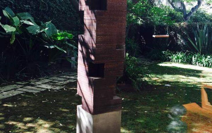 Foto de casa en renta en, san angel, álvaro obregón, df, 1661203 no 05