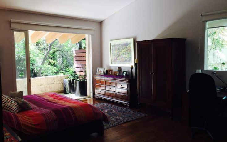 Foto de casa en renta en, san angel, álvaro obregón, df, 1661203 no 24