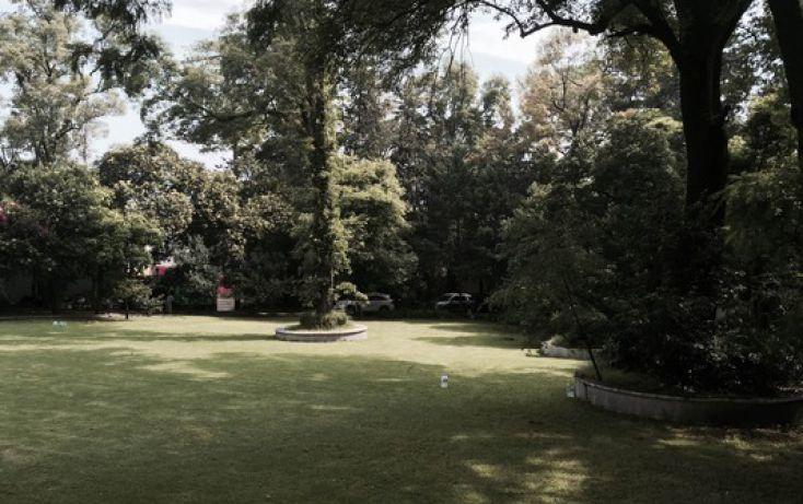 Foto de terreno habitacional en renta en, san angel, álvaro obregón, df, 1661247 no 01