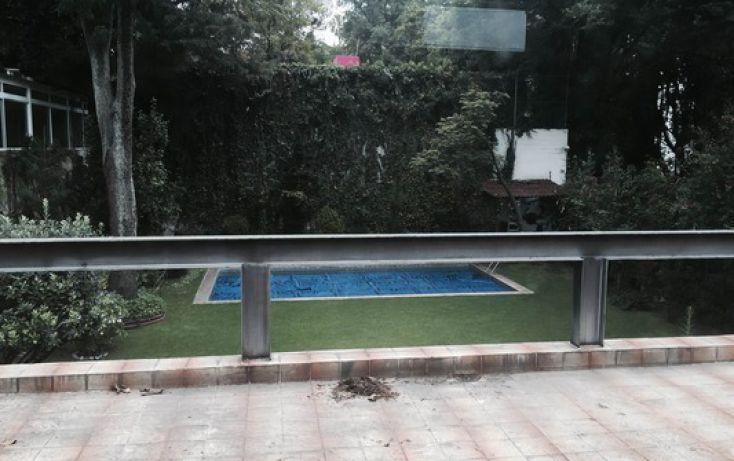 Foto de casa en renta en, san angel, álvaro obregón, df, 1663137 no 07