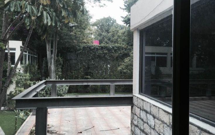 Foto de casa en renta en, san angel, álvaro obregón, df, 1663137 no 09