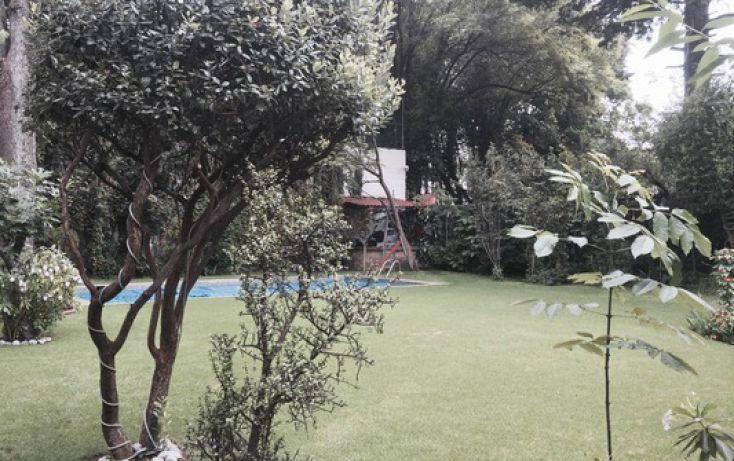 Foto de casa en renta en, san angel, álvaro obregón, df, 1663137 no 14