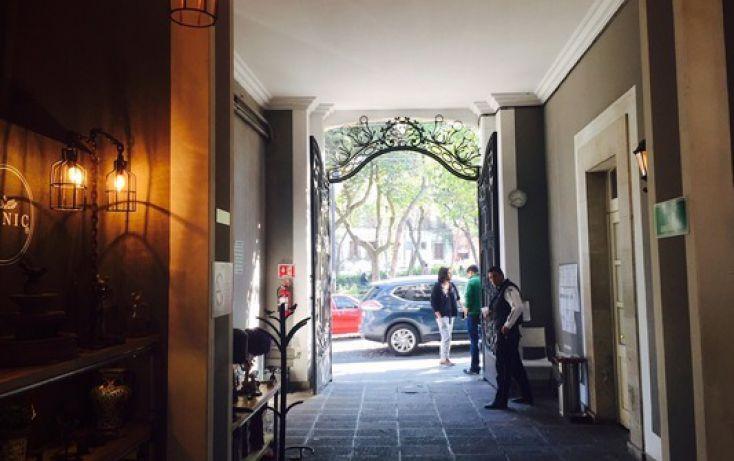 Foto de local en renta en, san angel, álvaro obregón, df, 1663351 no 01