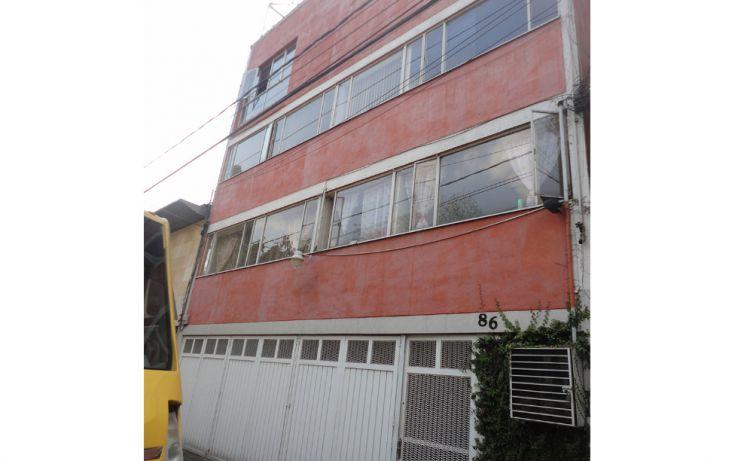 Foto de departamento en renta en, san angel, álvaro obregón, df, 1665736 no 01