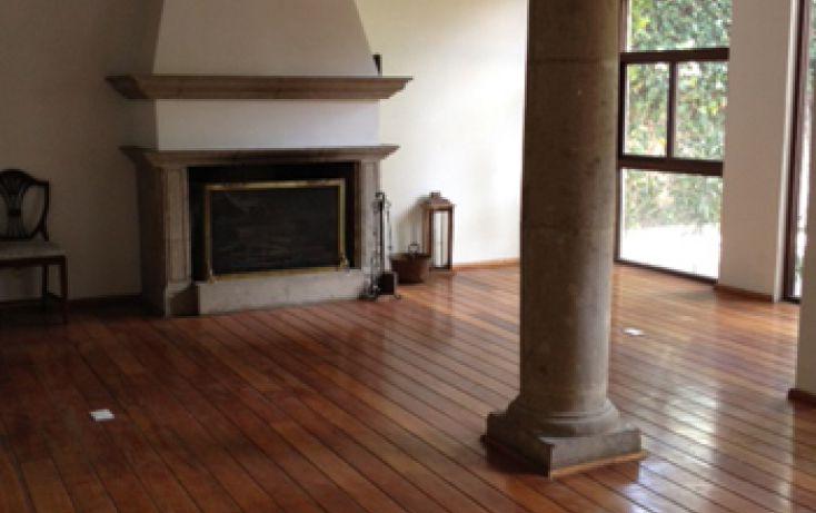 Foto de casa en venta en, san angel, álvaro obregón, df, 1769497 no 03