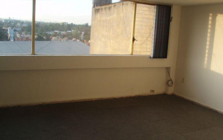 Foto de oficina en renta en, san angel, álvaro obregón, df, 1799765 no 02