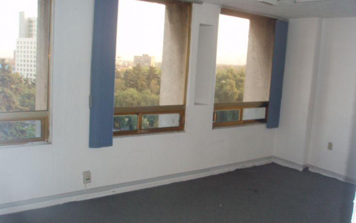 Foto de oficina en renta en, san angel, álvaro obregón, df, 1799765 no 07
