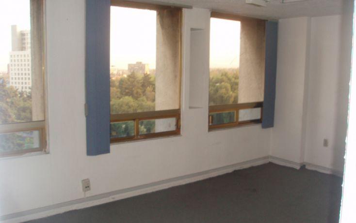 Foto de oficina en renta en, san angel, álvaro obregón, df, 1799765 no 08