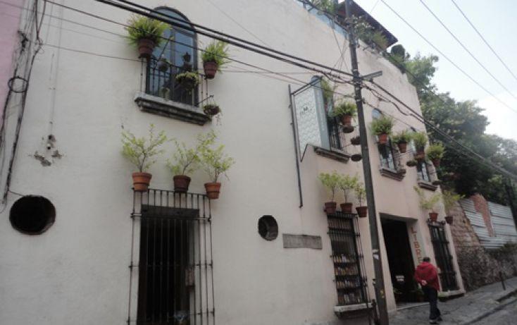 Foto de casa en venta en, san angel, álvaro obregón, df, 1931886 no 01
