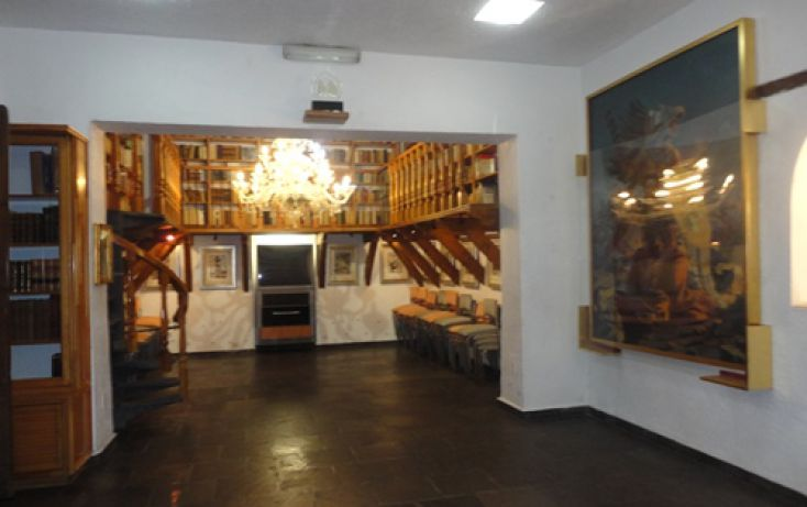 Foto de casa en venta en, san angel, álvaro obregón, df, 1931886 no 02