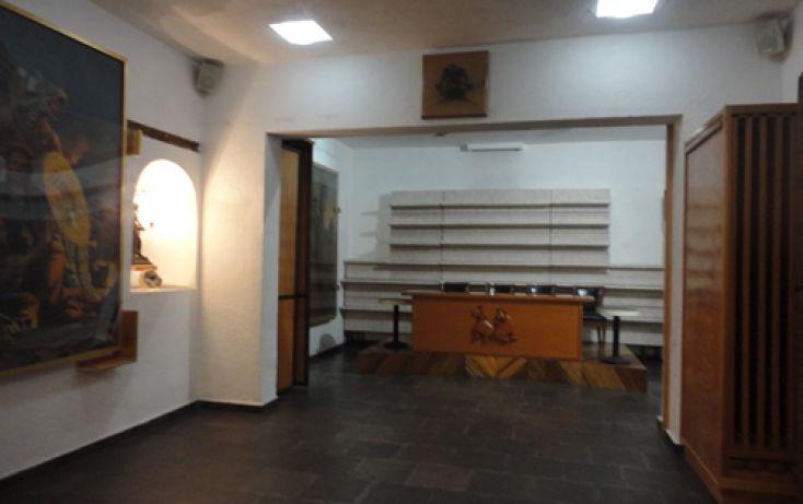 Foto de casa en venta en, san angel, álvaro obregón, df, 1931886 no 03