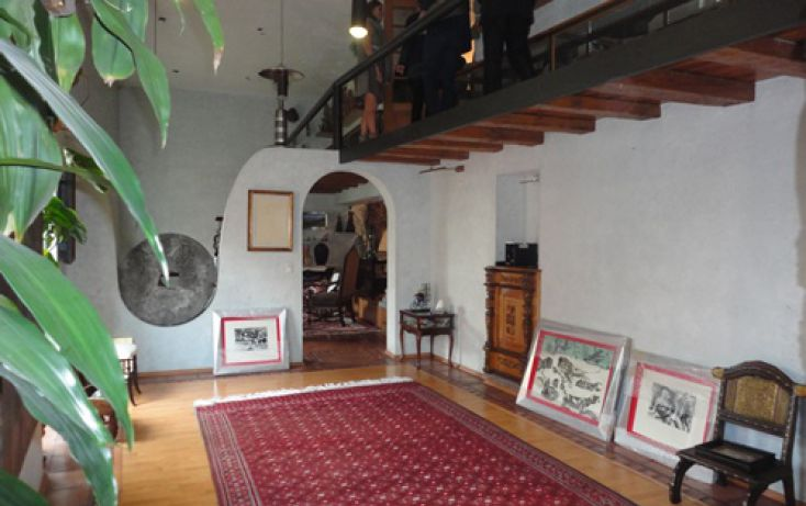 Foto de casa en venta en, san angel, álvaro obregón, df, 1931886 no 05