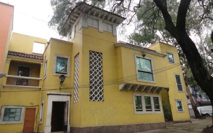 Foto de oficina en renta en, san angel, álvaro obregón, df, 1975146 no 01