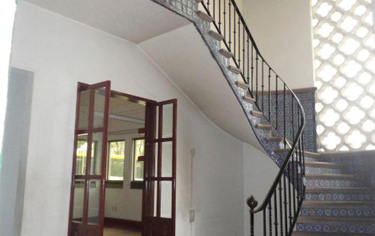 Foto de oficina en renta en, san angel, álvaro obregón, df, 1975146 no 03