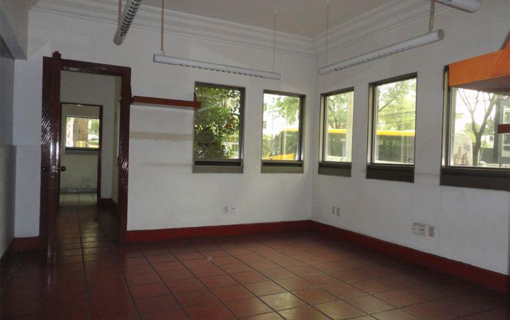 Foto de oficina en renta en, san angel, álvaro obregón, df, 1975146 no 10