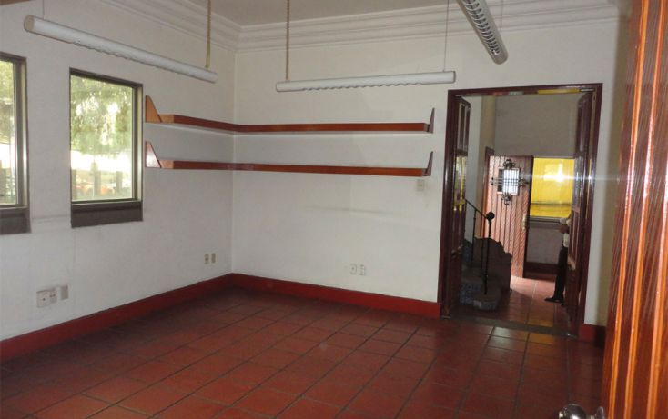 Foto de oficina en renta en, san angel, álvaro obregón, df, 1975146 no 12