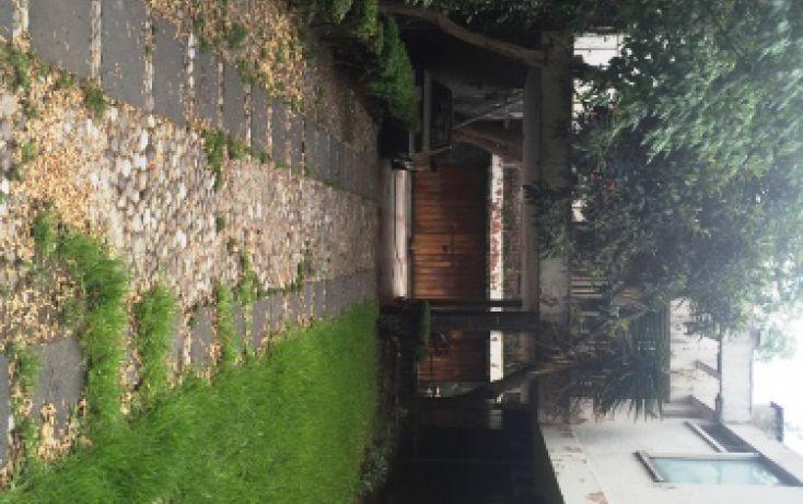 Foto de casa en venta en, san angel, álvaro obregón, df, 2012129 no 03