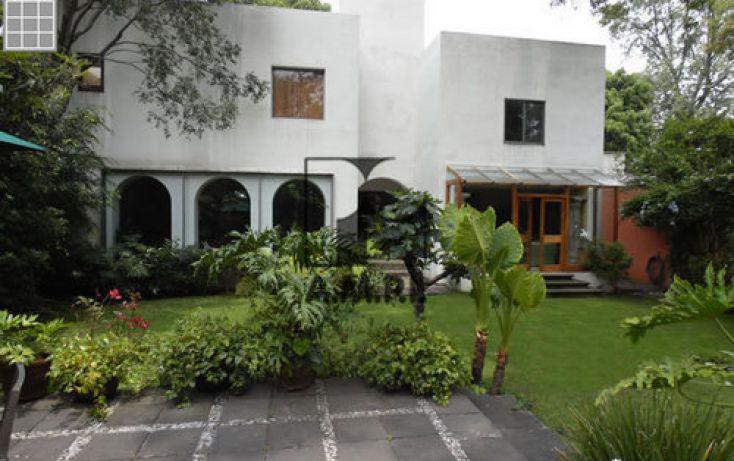Foto de casa en venta en, san angel, álvaro obregón, df, 2020265 no 01