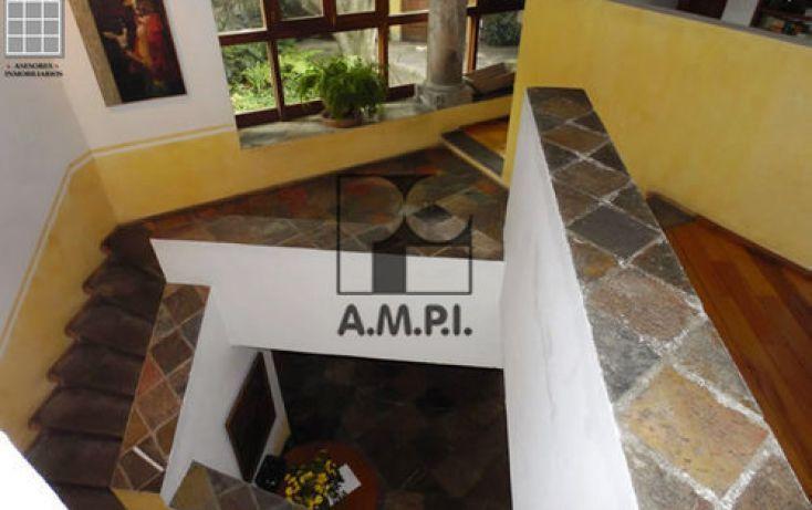 Foto de casa en venta en, san angel, álvaro obregón, df, 2020265 no 09