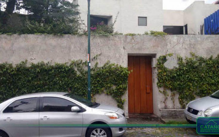 Foto de casa en venta en, san angel, álvaro obregón, df, 2021055 no 01