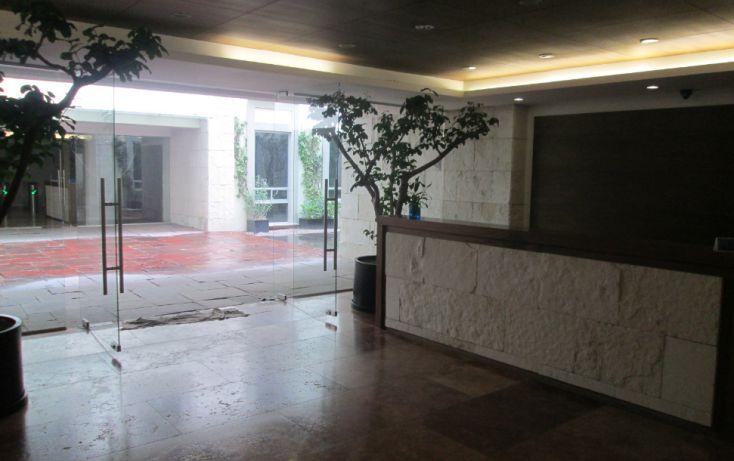 Foto de oficina en renta en, san angel, álvaro obregón, df, 2026851 no 16