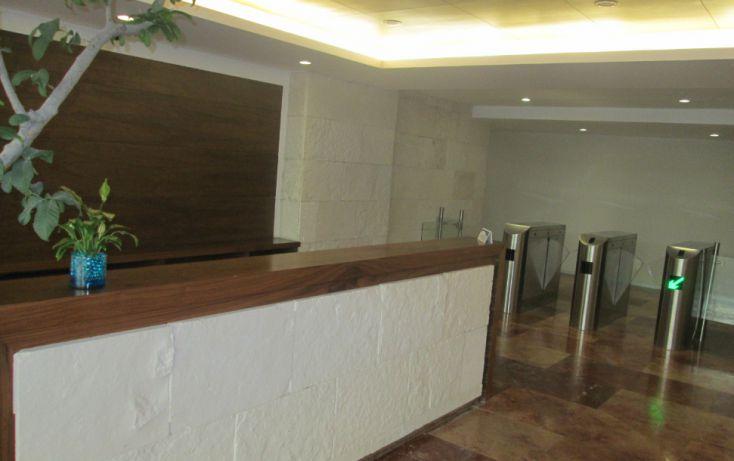 Foto de oficina en renta en, san angel, álvaro obregón, df, 2026851 no 17