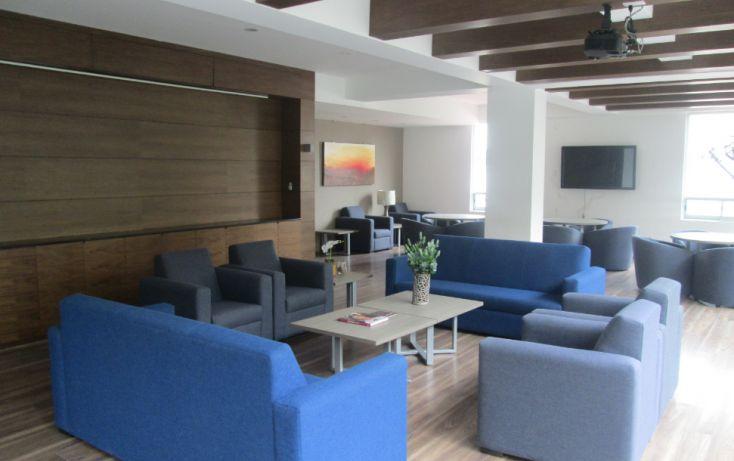 Foto de oficina en renta en, san angel, álvaro obregón, df, 2026887 no 20