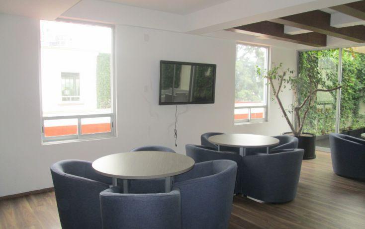 Foto de oficina en renta en, san angel, álvaro obregón, df, 2027009 no 08