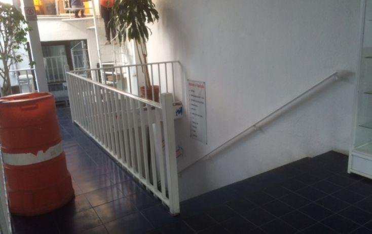 Foto de local en renta en, san angel, álvaro obregón, df, 2042970 no 02
