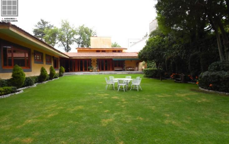 Foto de casa en venta en, san angel, álvaro obregón, df, 826565 no 01