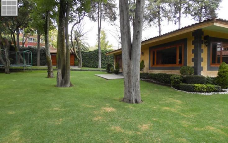 Foto de casa en venta en, san angel, álvaro obregón, df, 826565 no 02