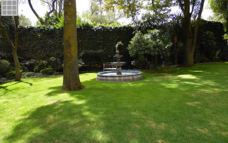 Foto de casa en venta en, san angel, álvaro obregón, df, 826565 no 05