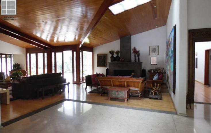 Foto de casa en venta en, san angel, álvaro obregón, df, 826565 no 06