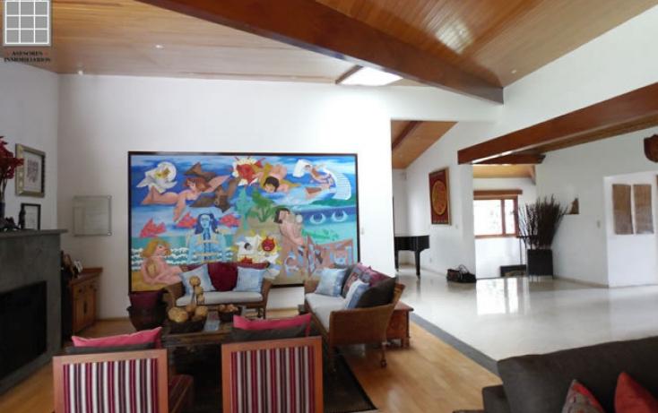 Foto de casa en venta en, san angel, álvaro obregón, df, 826565 no 07