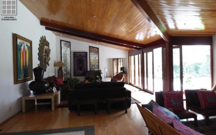 Foto de casa en venta en, san angel, álvaro obregón, df, 826565 no 08