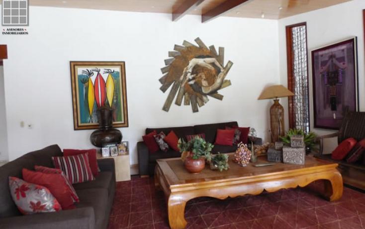 Foto de casa en venta en, san angel, álvaro obregón, df, 826565 no 09