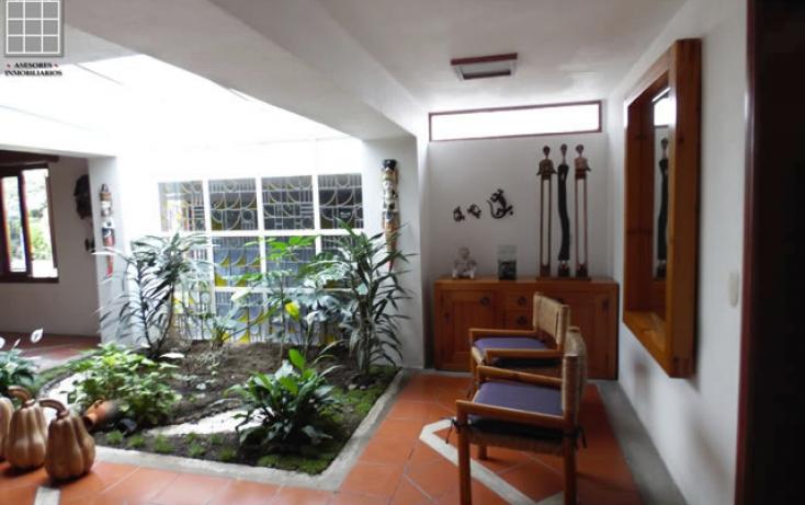 Foto de casa en venta en, san angel, álvaro obregón, df, 826565 no 11