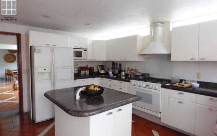 Foto de casa en venta en, san angel, álvaro obregón, df, 826565 no 12