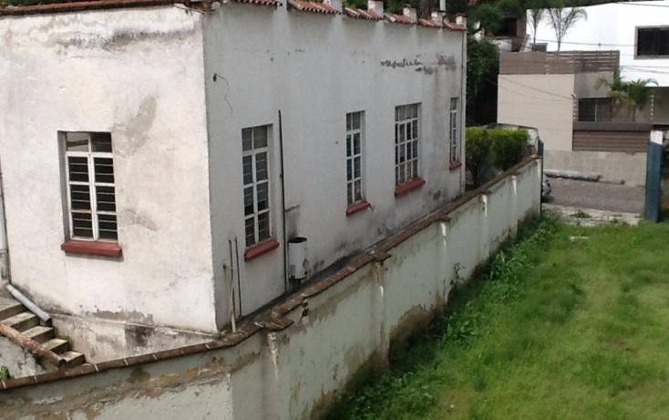 Foto de terreno habitacional en venta en, san angel, álvaro obregón, df, 920481 no 01