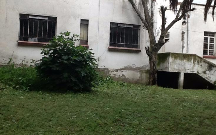 Foto de terreno habitacional en venta en, san angel, álvaro obregón, df, 920481 no 02