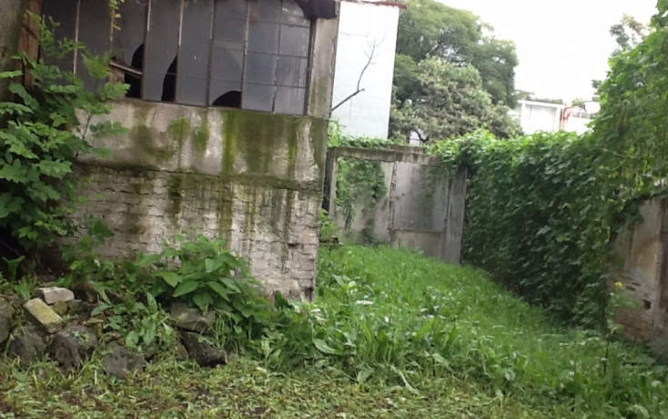 Foto de terreno habitacional en venta en, san angel, álvaro obregón, df, 920481 no 03