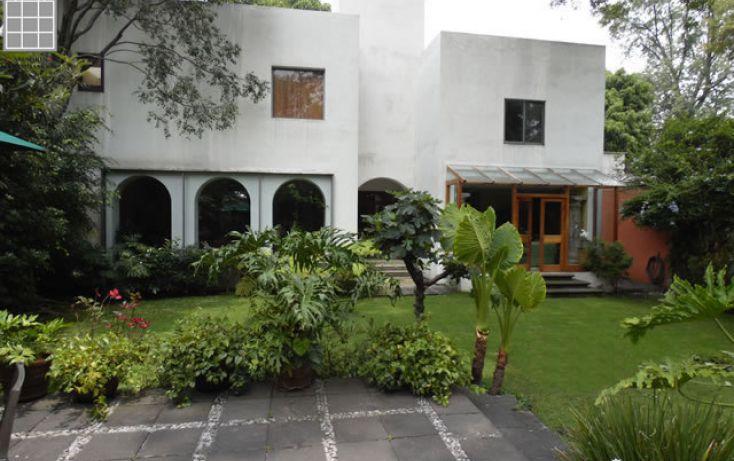 Foto de casa en venta en, san angel, álvaro obregón, df, 966661 no 02