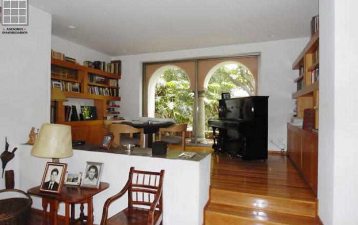 Foto de casa en venta en, san angel, álvaro obregón, df, 966661 no 03