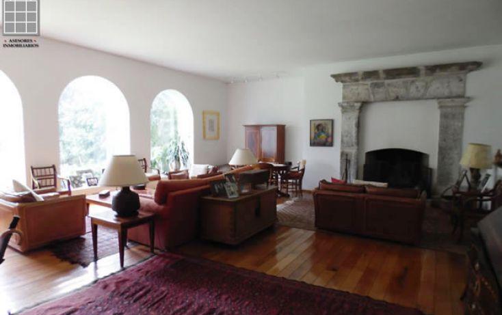 Foto de casa en venta en, san angel, álvaro obregón, df, 966661 no 04